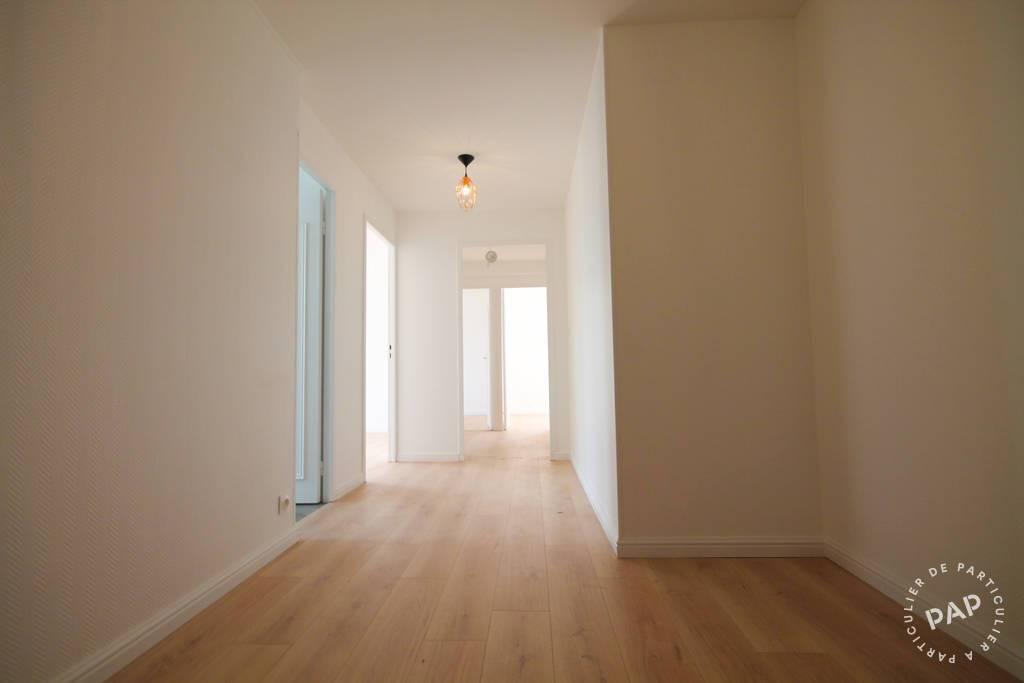 Vente Appartement Combs-La-Ville (77380) 85m² 194.000€