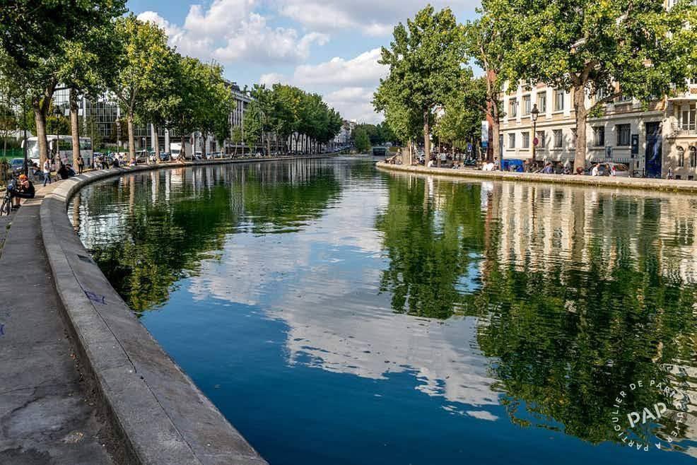 Vente Appartement Paris 10E (75010) 17m² 239.000€