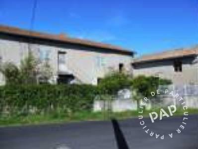 Vente maison 9 pièces Melay (71340)