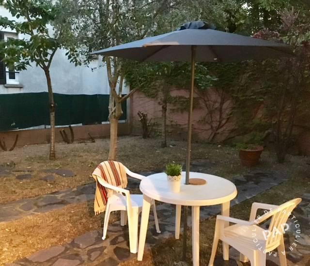 Location Maison Fontenay-Sous-Bois (94120) 60m² 1.500€