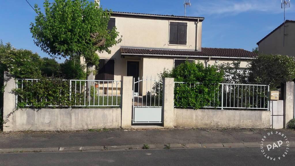 Vente maison 5 pièces Eauze (32800)