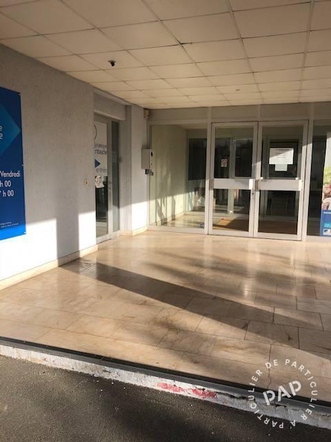 Location Bureaux et locaux professionnels Palaiseau (91120) 170m² 1.550€
