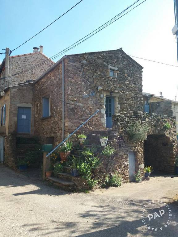 Vente maison 5 pièces Taussac-la-Billière (34600)