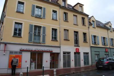 Beaumont-Sur-Oise (95260)