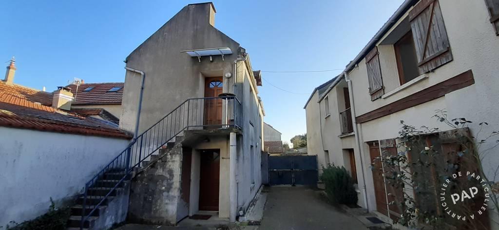 Vente Appartement Villejust (91140) 35m² 160.000€
