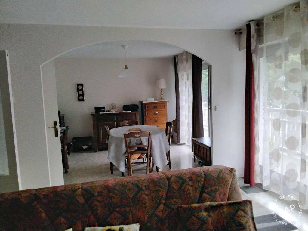 Vente appartement 4 pièces Mérignac (33700)