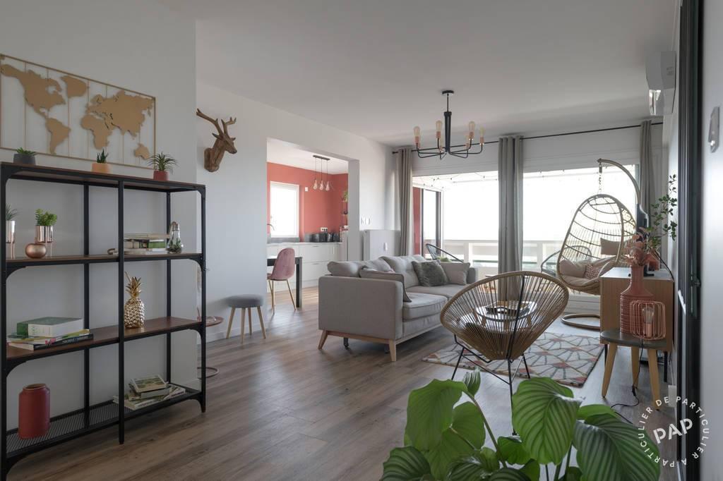 Vente appartement 3 pièces Écully (69130)