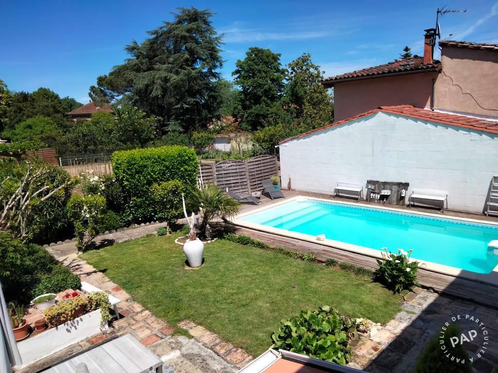 Vente Maison Rabastens (81800) 210m² 427.000€