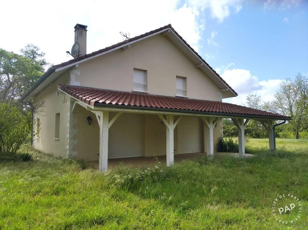 Vente Maison Campet-Et-Lamolère (40090) 140m² 245.000€
