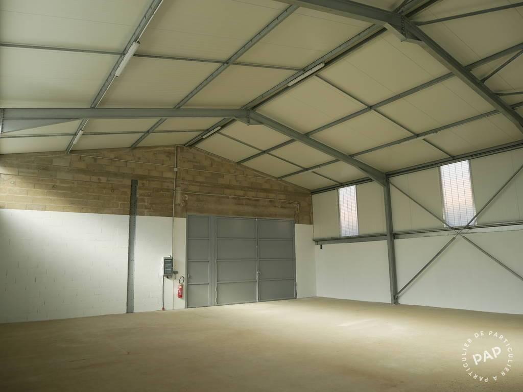 Vente et location Local d'activité Saint-Maur-Des-Fossés (94100)