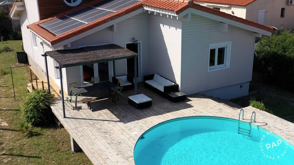 Vente Maison Saint-Laurent-De-La-Salanque (66250)