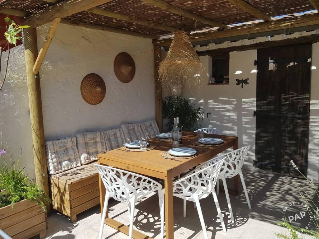 Vente Maison La Garde-Freinet (83680)