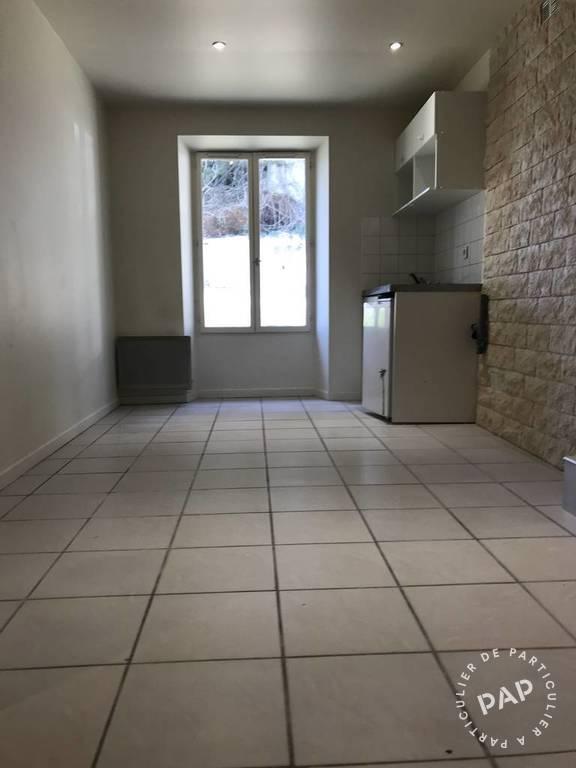 Location Appartement Fontaine-Le-Port (77590)