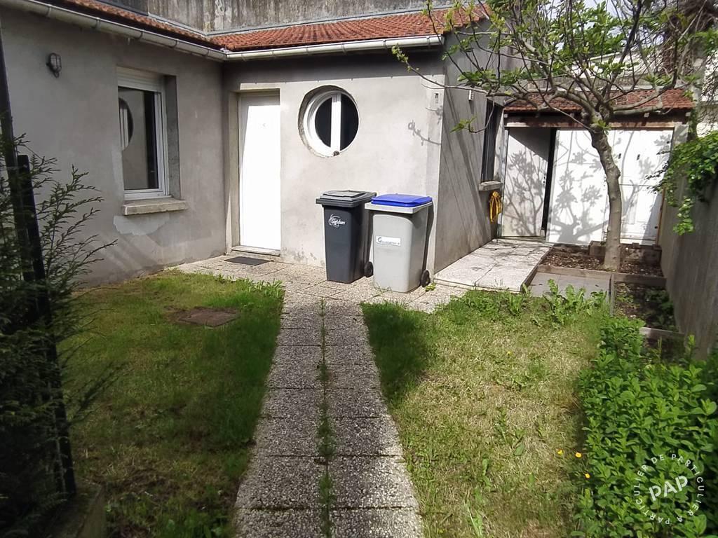 Location Appartement Goussainville (95190)