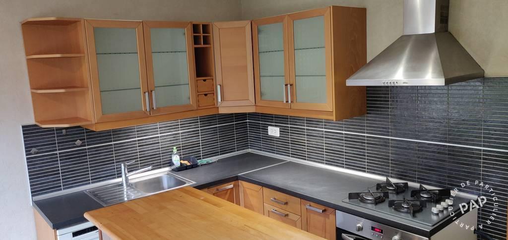 Vente Appartement Aucamville (31140)