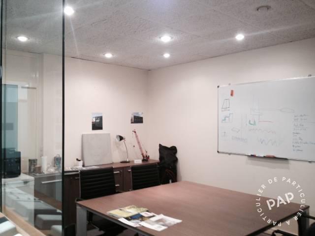 Location Bureaux et locaux professionnels Louveciennes (78430)