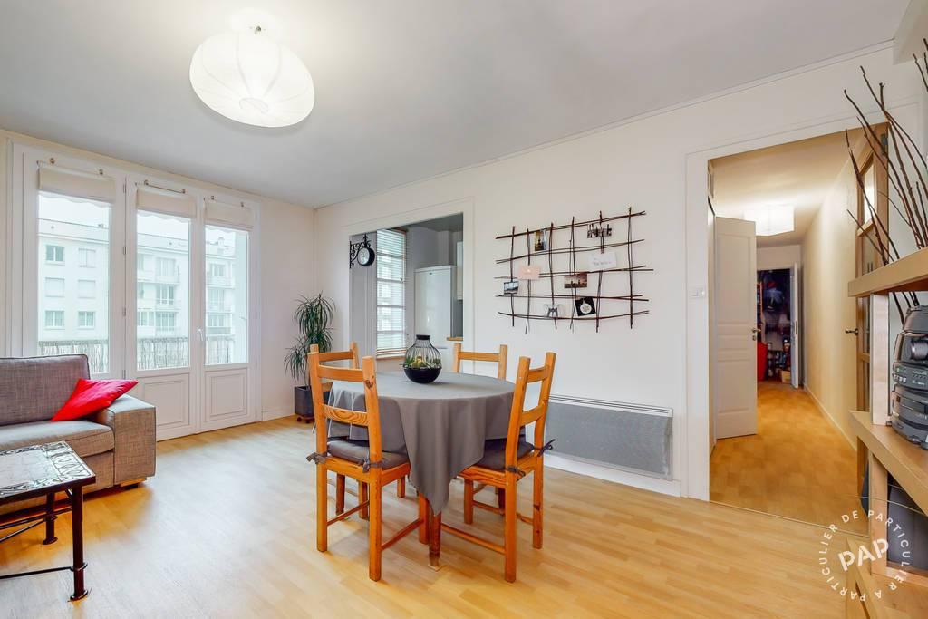 Vente Appartement Rezé (44400)
