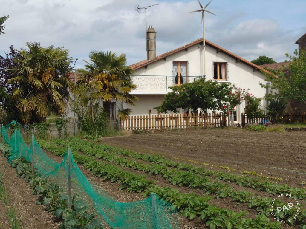 Vente Maison Moncoutant (79320)
