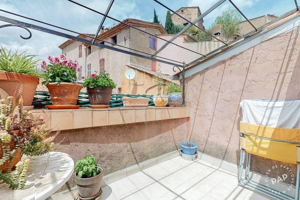 Vente Maison À 10 Minutes De Draguignan