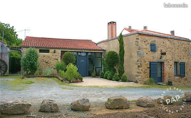 Vente Maison Pouzauges (85700)