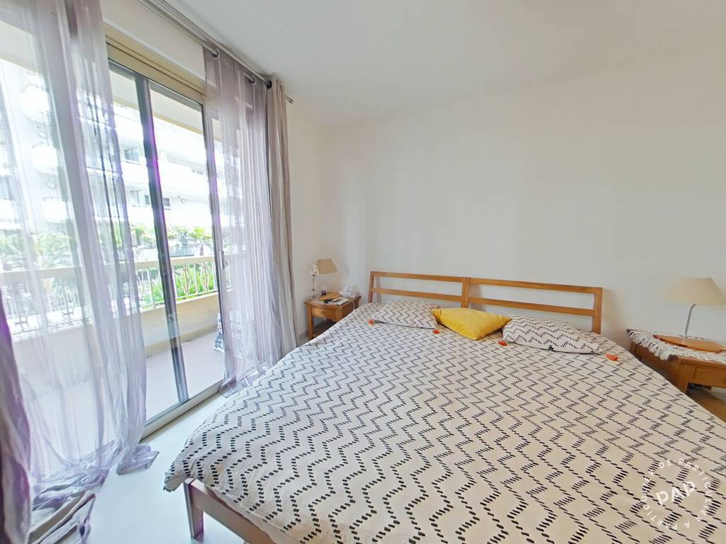 Vente Appartement Saint-Laurent-Du-Var (06700)