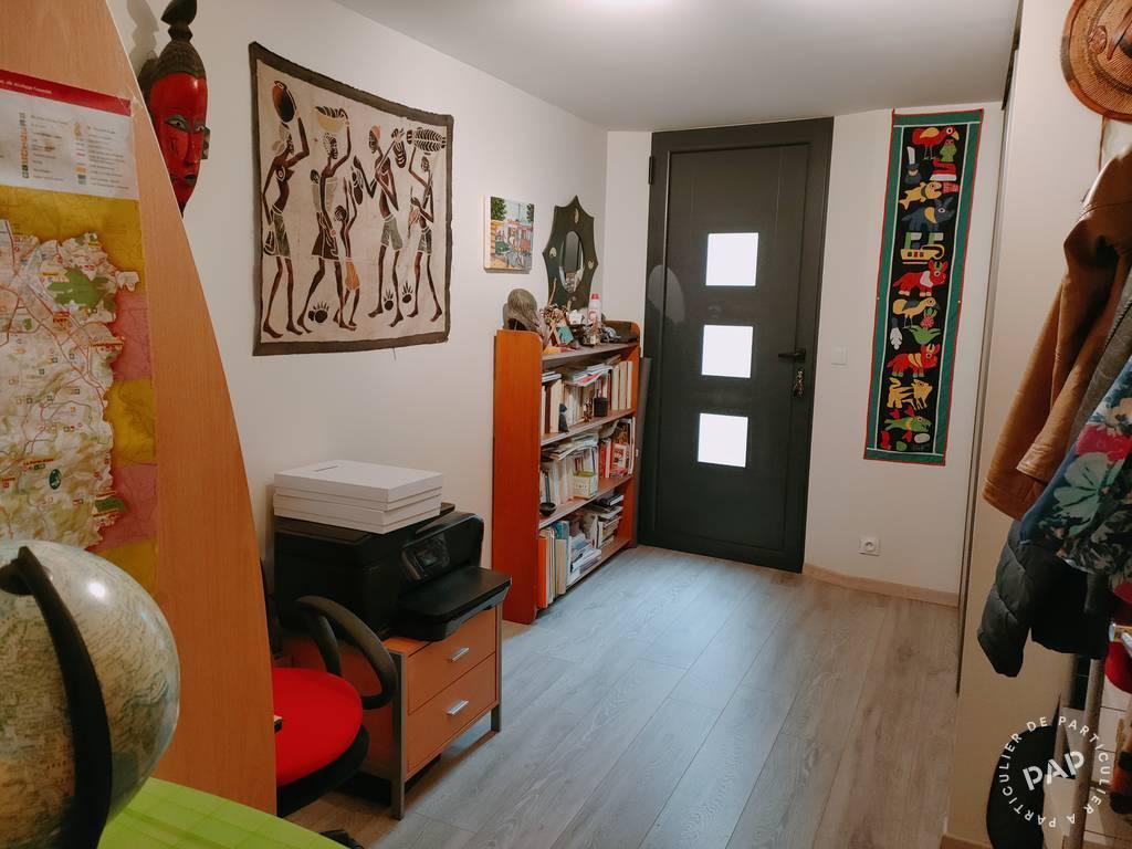 Vente Appartement Avec Cour Privative