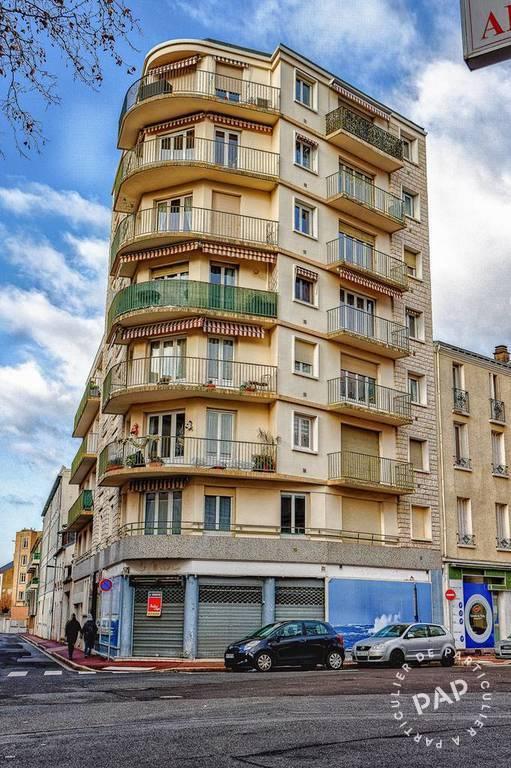 Vente Appartement Vichy (03200)