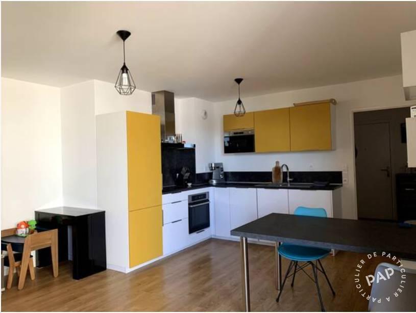 Vente Appartement Margny-Lès-Compiègne (60280)