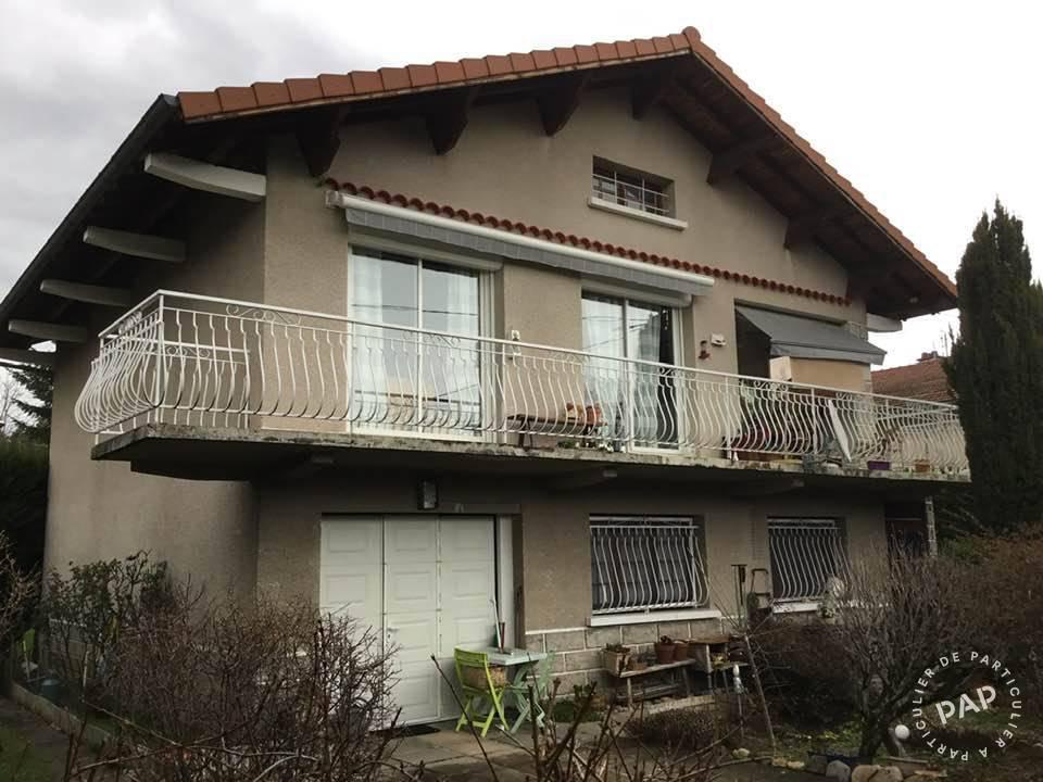 Vente Maison Andrézieux-Bouthéon (42160)