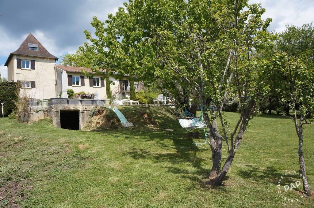 Vente Maison Maurens (24140)