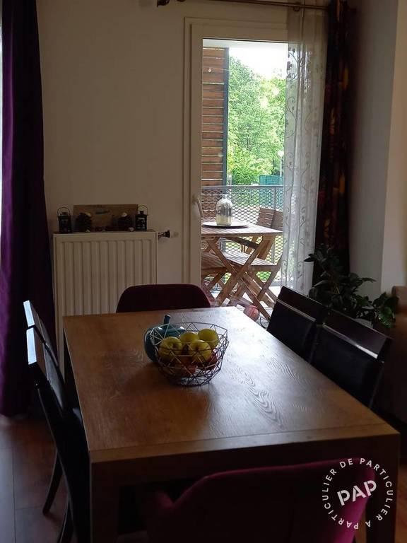 Vente Appartement Noisiel (77186)