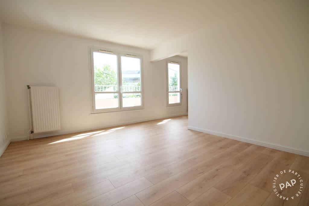 Vente Appartement Combs-La-Ville (77380)