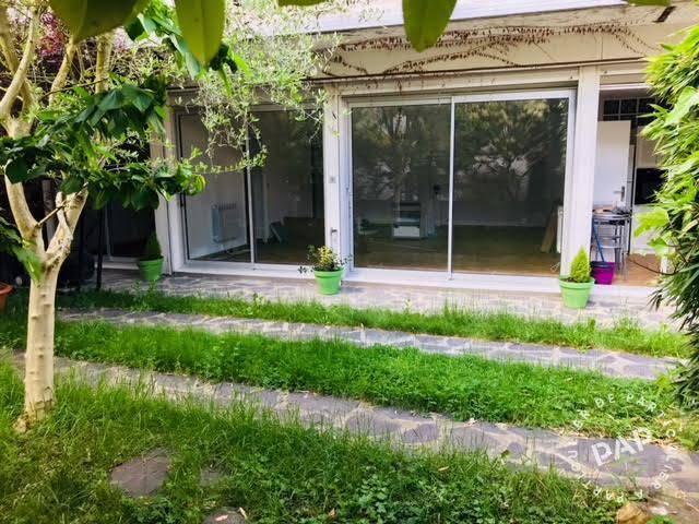 Location Maison Fontenay-Sous-Bois (94120)