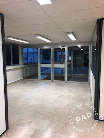 Location Bureaux et locaux professionnels Palaiseau (91120)