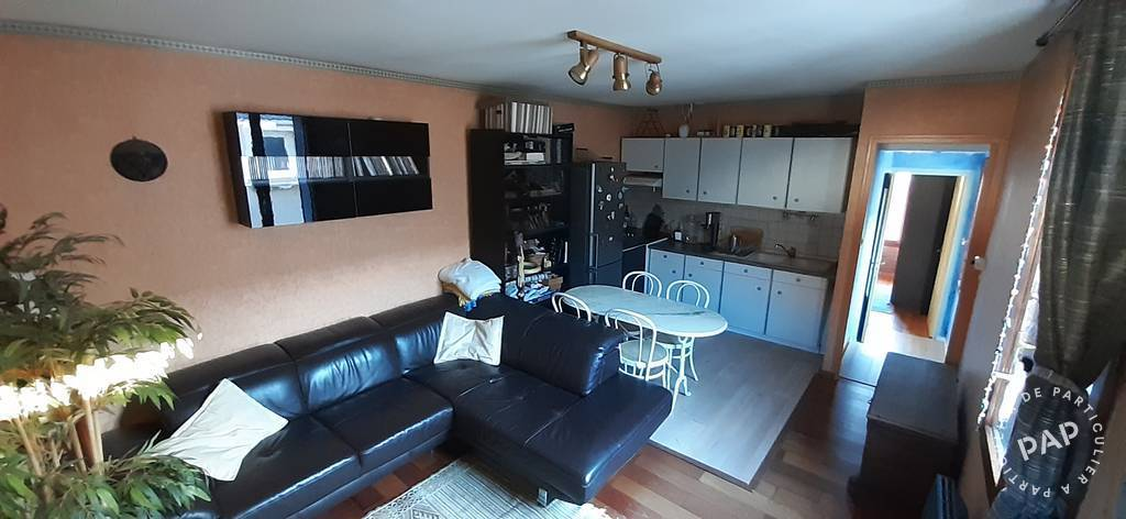 Vente Appartement Villejust (91140)