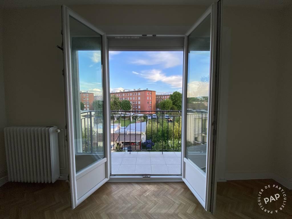 Location Appartement Arnouville (95400)