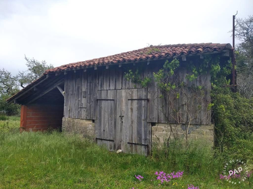 Vente Maison Campet-Et-Lamolère (40090)