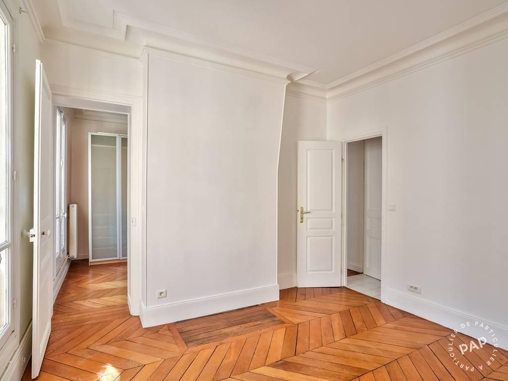 Vente immobilier 560.000€ Paris 17E (75017)