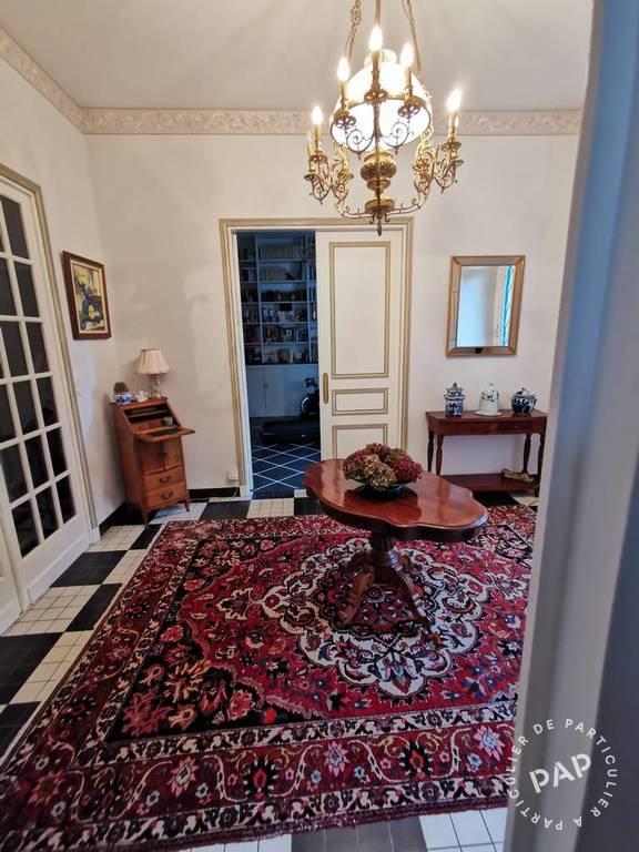 Vente immobilier 452.000€ Sainte-Bazeille (47180)