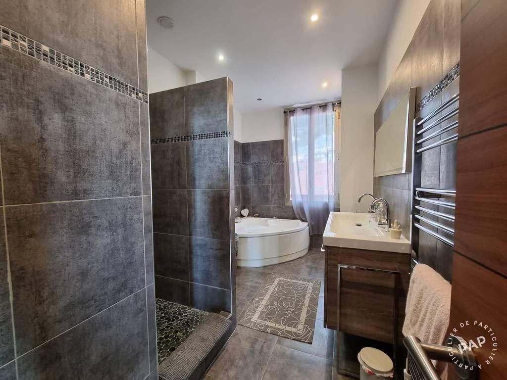 Vente immobilier 545.000€ Roquebrune-Cap-Martin (06190)