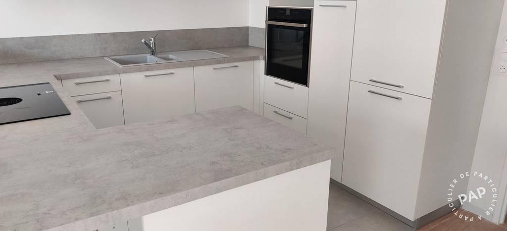 Vente immobilier 549.000€ Villejuif (94800)