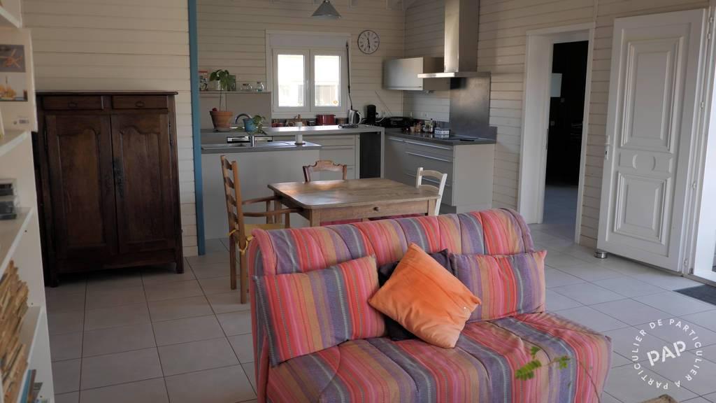Vente immobilier 460.000€ Saint-Laurent-De-La-Salanque (66250)