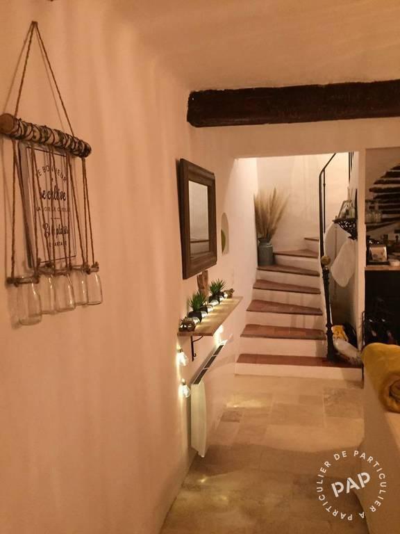 Vente immobilier 299.000€ La Garde-Freinet (83680)