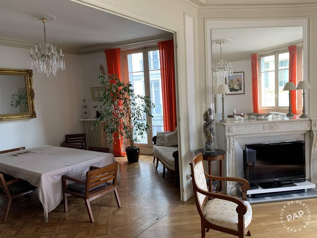 Vente immobilier 525.000€ Clermont-Ferrand (63000)