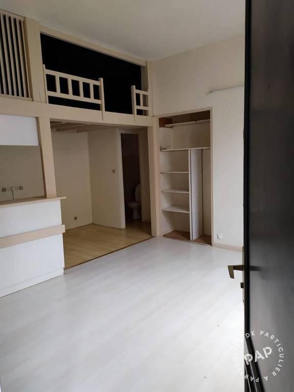 Vente immobilier 219.000€ Bordeaux (33800)