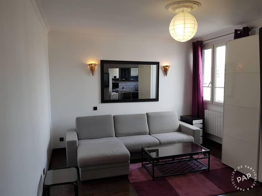 Vente immobilier 182.000€ Ivry-Sur-Seine (94200)