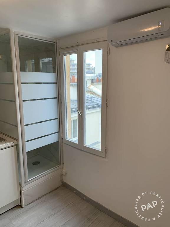 Vente immobilier 75.000€ Paris 4E (75004)