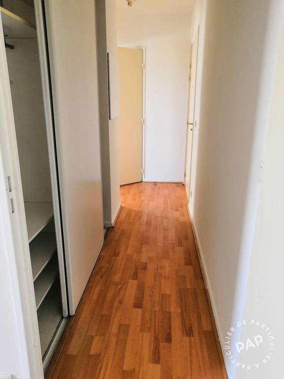 Location immobilier 1.208€ Pantin