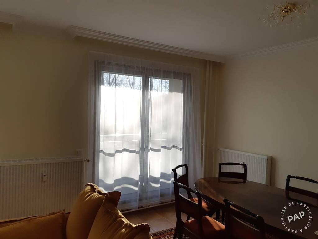 Vente immobilier 245.000€ Caluire-Et-Cuire (69300)