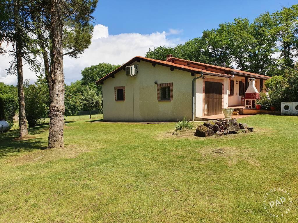 Vente immobilier 360.000€ Le Born (31340)